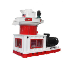 What is Pellet Mill Machine