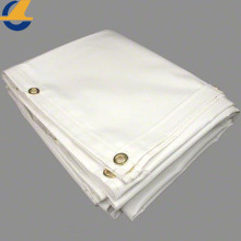 High Tensile Strength Pvc Tarpaulin Cover