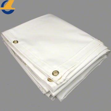 High Tensile Strength Pvc Tarpaulin Cover