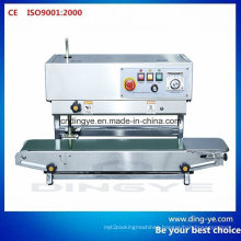 Continuous Band Sealer with Vertical Type Fr-900V