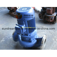 Vertical Sewage Pump for Waste Water, Sludge