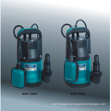Submersible Garden Pump (DSP-350P/ DSP-550P)