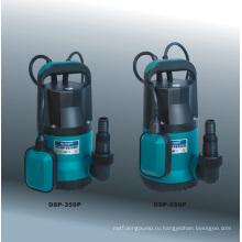 Погружной Садовый насос (ДСП-350P/ с DSP-550P)