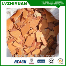 60%min Na2S yellow and rad flakes sodium sulphide / sodium sulfide