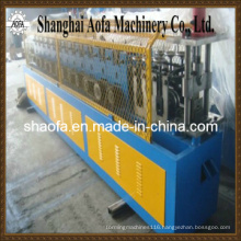 Ceiling T Bar Roll Forming Machine (AF-T70)