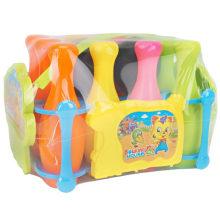 Комплект спортивной игрушки для боулинга