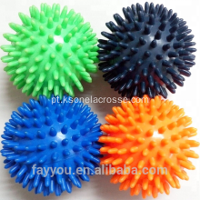 Trigger Point Spiky rolando bola de massagem