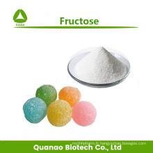 Édulcorants Fructose Fructooligosaccharide FOS Poudre 95%
