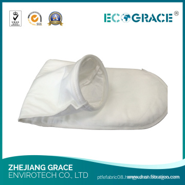 High Quality Liquid Filter PP Cloth Filter Bag