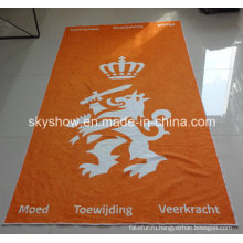 Микрофибра напечатаны полотенце (SST) 0283