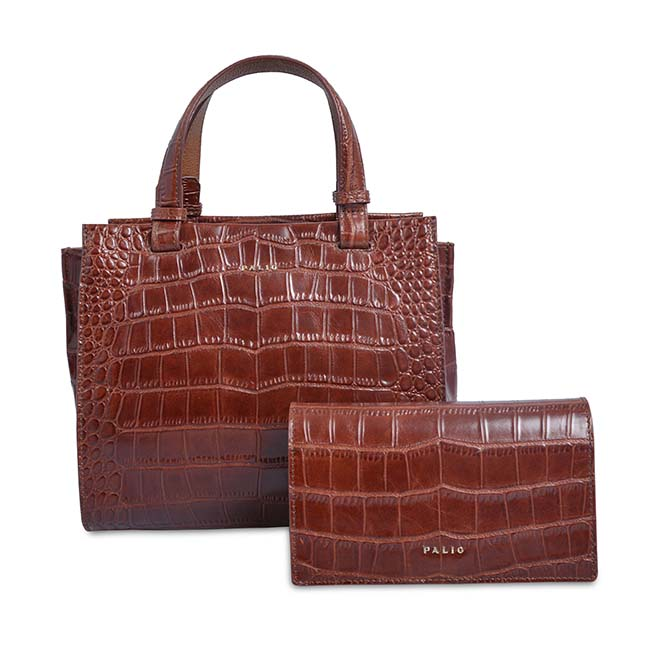 Fashion brands designer best quality crocodile genuine leather lady handbag