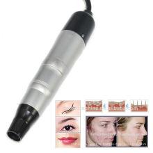 Machine de maquillage permanente à contrôle numérique de vitesse