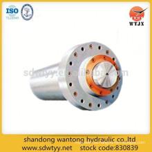 Brida soldada cilindro hidráulico