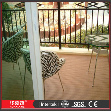 Patio Outside Decking Deck Floor Covering
