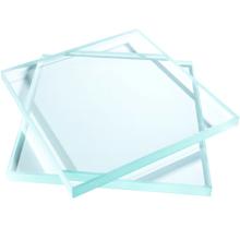 4мм 5мм закаленное стекло с низким содержанием железа Цена