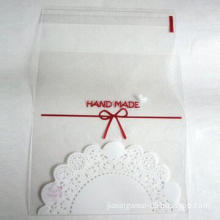 Gift Cake Food Packaging Bag, Size and Printed Can be Customized, Waterproof and Eco-friendly