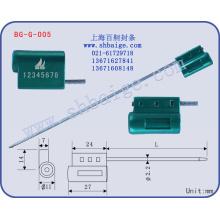 Einstellbare Kabeldichtungen BG-G-005