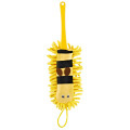 Colourful Cute Little Animal Cleaning Handle Chenille Duster