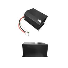 Paquetes de baterías de litio de alta eficiencia para robot