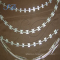 Cheap Galvanized Razor Barbed Wire
