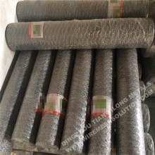 13mm Galvanized Hexagonal Wire Netting