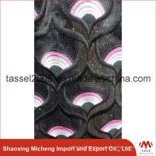 Красивая шнурок Маркизета для одежды 3011