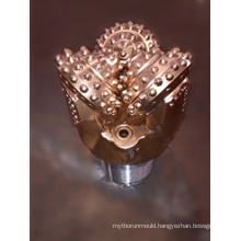 """8 1/2""""Tricone Rock Drill Bits/ Bearing Tricone Bits/ Water Well Drill Bit"""