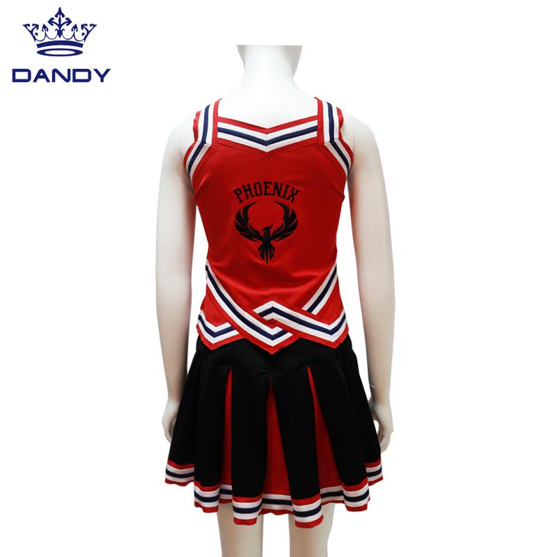 Cheeleading Uniforms