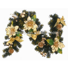 New decorative berry garlands