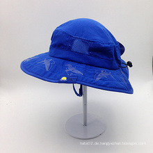 Gute Qualitätskind-Art- und Weisebeiläufige Wannen-Kappe (ACEK0124)