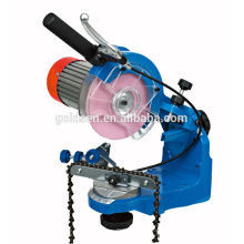 Profissional 145 milímetros 230W baixo ruído elétrico poder motosserra Sharpener Chain Saw Sharpening Service
