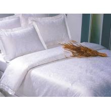 Comforter de penas de ganso 1200tc King Count 1200tc