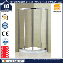 Best Luxury Complete Corner Glass Shower Enclosures for Baths
