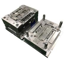 professional mould maker custom high precision plastic injection mold design pdf