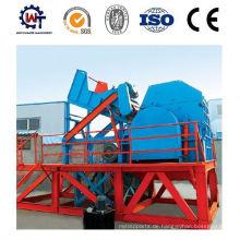 Schrott-Metall-Zerkleinerer Maschine