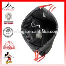 Sac de soccer avec poche de support de ballon - sac à dos d'équipement s'adapte à des chaussures, des cales et des bouteilles d'eau