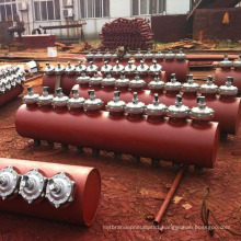 Corrosion Resistant Electromagnetic Pulse Valve
