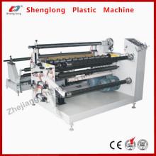 Tela eléctrica y máquina de cortar rodillo de tela no tejida (DP-1600)