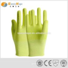 Нейлоновые арамидные волокна, стойкие к перчатке для кухни
