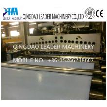0,65 г/см3 PP пластичный химический доски пены Прессуя