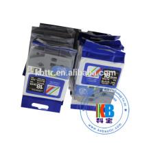 Cassete de fita compatível para Tze-231
