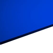 Feuilles solides Feuilles de polycarbonate Feuilles acryliques Feuille de diffusion de fabricant de feuille compacte