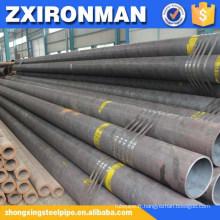 tube de st52.3 de tubes en acier sans soudure