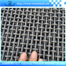 12mesh * 12mesh en acier inoxydable Square Wire Mesh