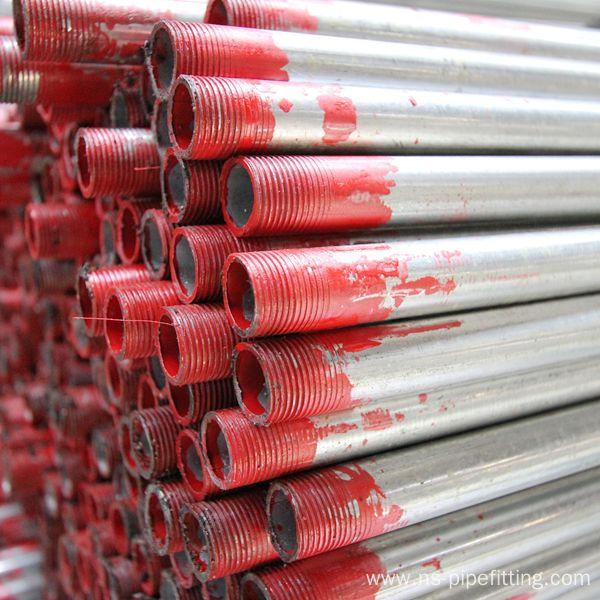 galvanized steel tube china