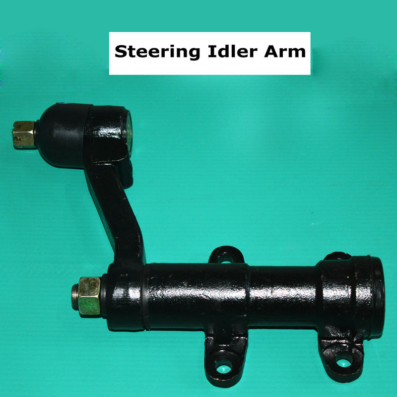 Front Heavy Duty Steering Idler Arm (2)