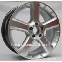 S652 aluminum wheel suppliers for Benz
