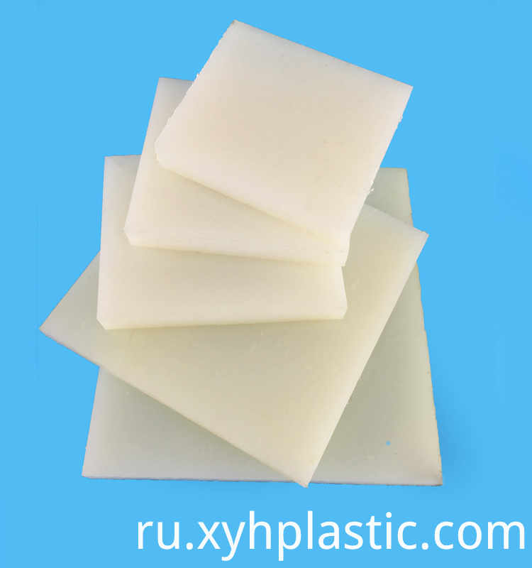 Thin Nylon6 Board