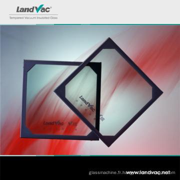 Verre léger de décoration de vide d'hôtel de verre de Landglass
