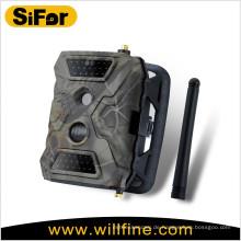 12 MP 1080 P Sicherheitsüberwachung PIR niedrige glühen 940nm IR LEDs gsm mms Jagdkamera